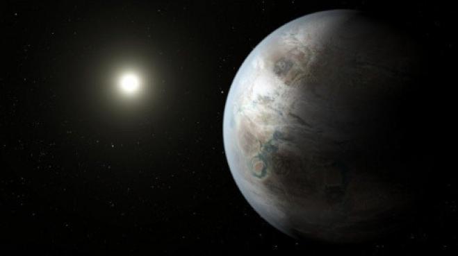 NASA - Annunciata a sorpresa una conferenza stampa straordinaria