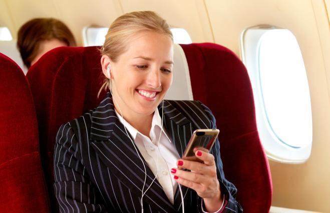 In aereo vietato trasportare dispositivi elettronici pi - Scelta dello smartphone ...