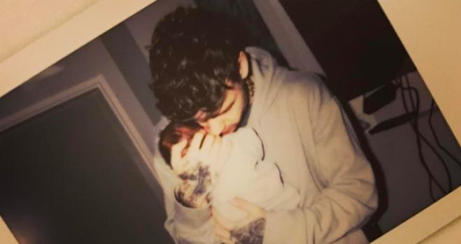 Liam Payne e il nome bizzarro scelto per suo figlio