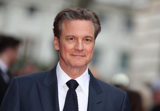 Colin Firth ha chiesto la cittadinanza italiana È inorridito dalla Brexit
