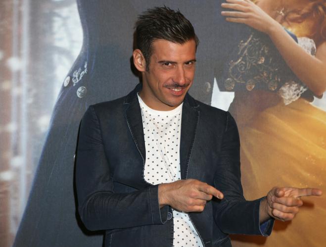 Francesco Gabbani, frecciatina per Manuel Agnelli: