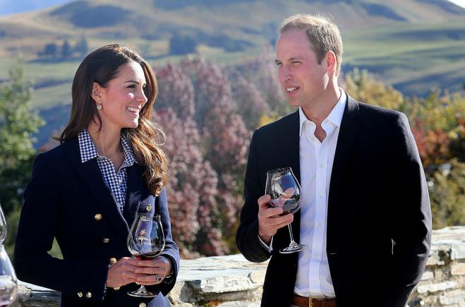 Cercarsi colf per Kate Middleton: Sadie lascia per lo stress
