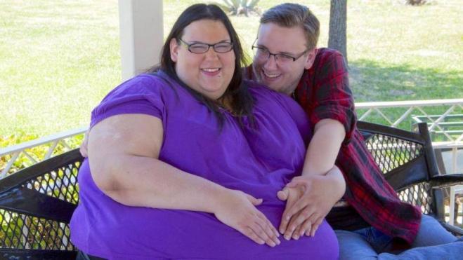 grasso mamma e ragazzo sesso