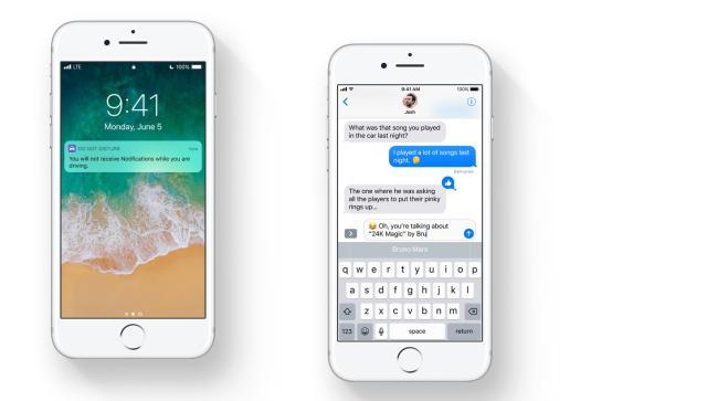 Apple rilascia la seconda beta di iOS 11, le novità