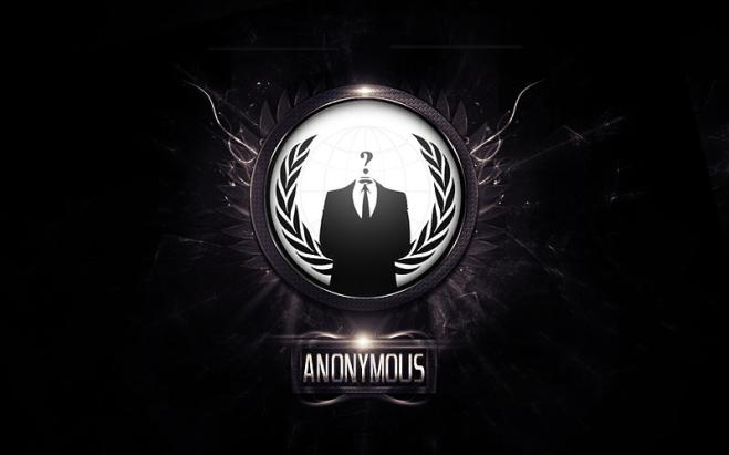 Anonymous: il Ministero degli Esteri è sotto attacco