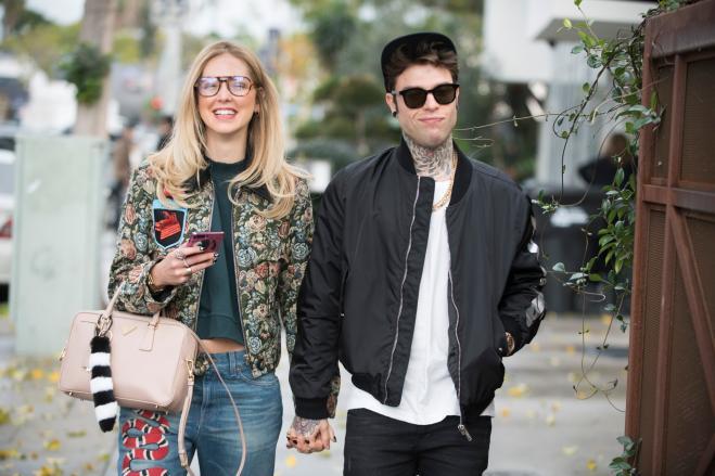 Fedez e Chiara Ferragni : Matrimonio saltato?
