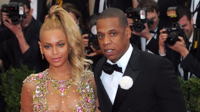 Beyoncé e Jay Z: i gemelli si chiamano Sir e Rumi Carter
