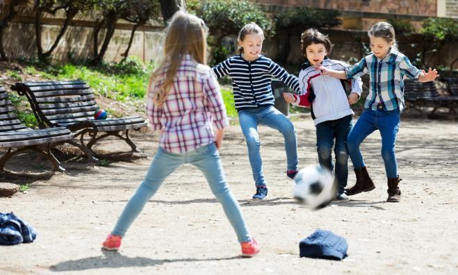 La multa da 150 euro ai bambini: