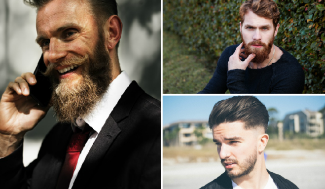Barba Ad Ognuno La Sua Ecco I Consigli Per Abbinare Il Miglior