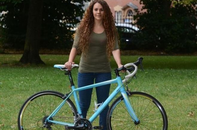 Ruba la bicicletta al ladro che gliel'aveva rubata