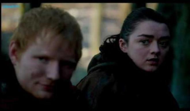 Game of Thrones 7×01: il regista dell'episodio difende Ed Sheeran
