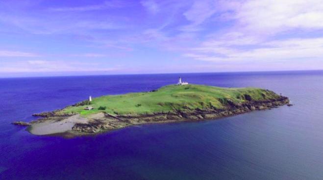 Scozia in vendita un isola che costa quanto un for Quanto costa arredare un appartamento