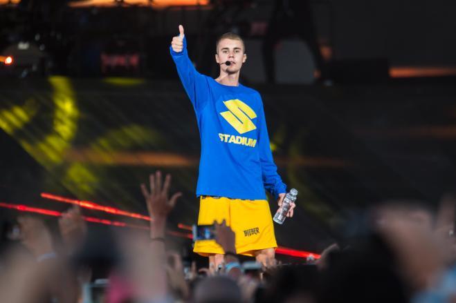 Purpose World tour: Justin Bieber annulla i concerti per riposarsi