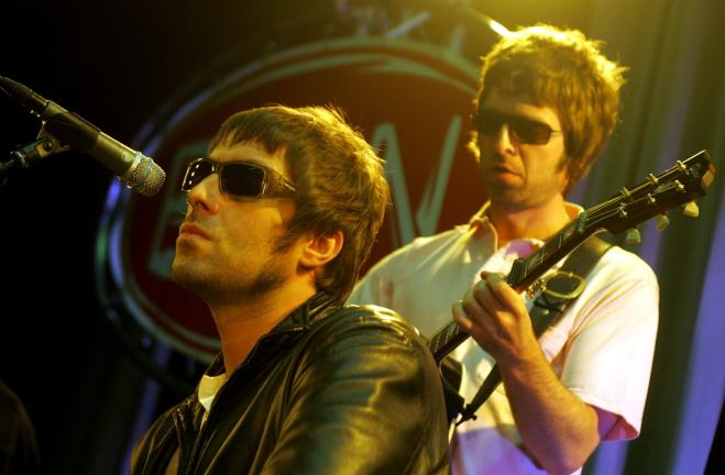 Oasis, Liam Gallagher vuole la reunion: