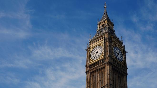 Ultimi rintocchi per il Big Ben, poi resterà muto per quattro anni