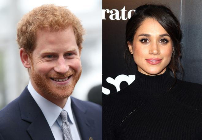 Matrimonio Principe Harry : Matrimonio in vista per il principe harry radio