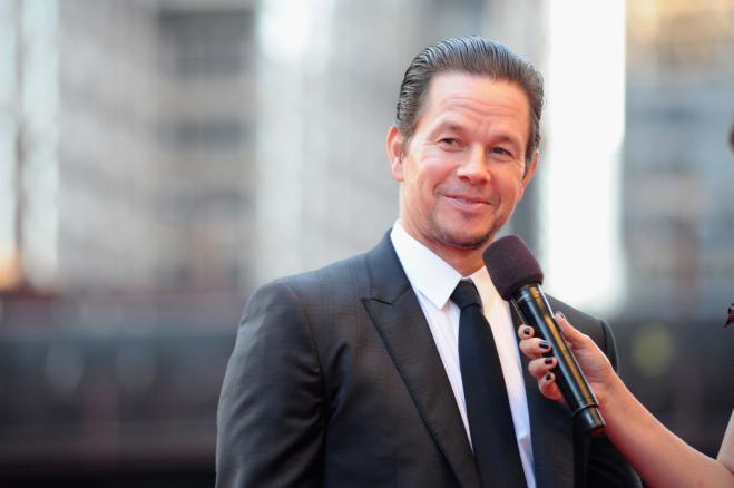 Mark Wahlberg è l'attore più pagato al mondo