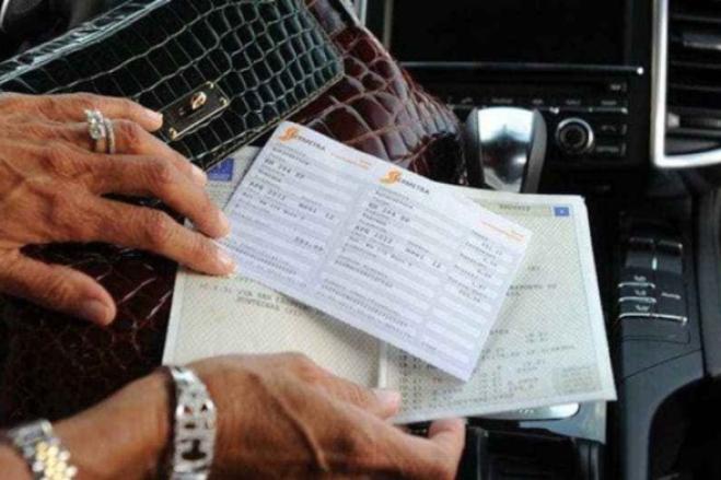 Bollo auto, la Cassazione: gli arretrati sono prescritti dopo tre anni