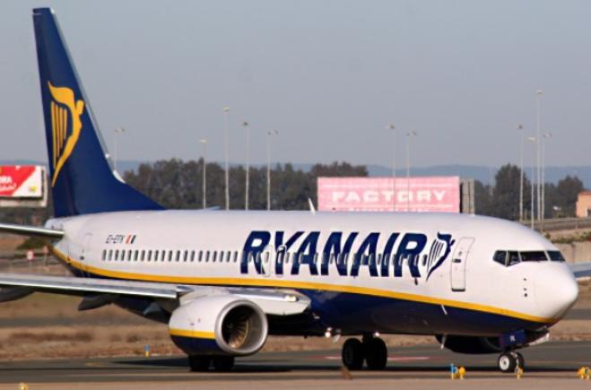 Ryanair dal 1 novembre si potr portare a bordo for Emirati limite di peso del bagaglio a mano