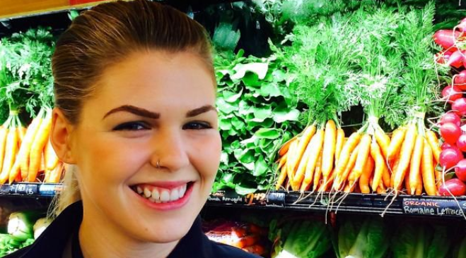 Salva dal cancro perché vegetariana, blogger condannata per bufala