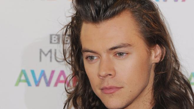 Harry Styles molestato da una fan durante il suo show. Il video