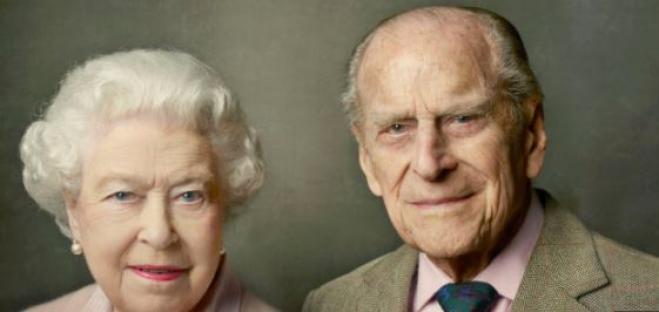 Matrimonio In Inghilterra : Nozze di platino per la regina elisabetta ii e il principe filippo