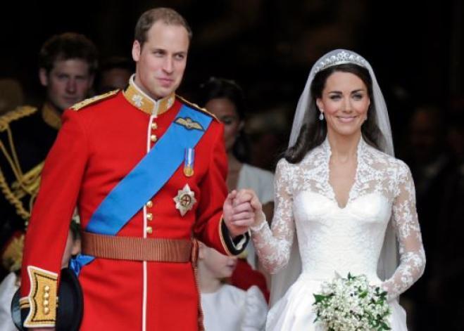 Kate Middleton sceglie la collana della regina (e di Lady D)