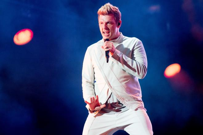 Nick Carter dei Backstreet Boys si difende dalle accuse di stupro