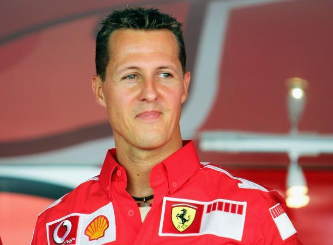 """Condannato per eccesso di velocità: """"Colpa dello spirito di Schumacher!"""""""