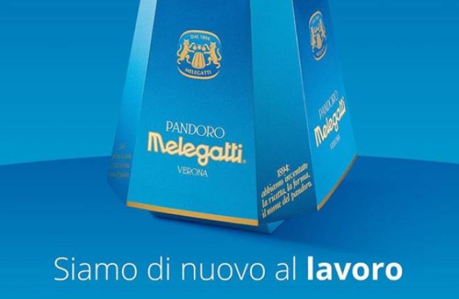 Melegatti, l'azienda ritira la cassa integrazione: saranno prodotti altri 5mila pandori