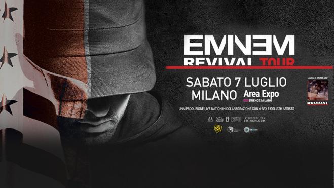Primo concerto live in Italia per il
