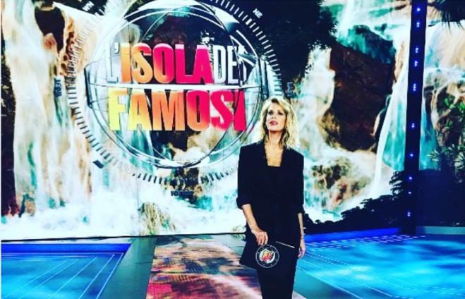 Isola Dei Famosi 13, Chiara Nasti abbandona il gioco