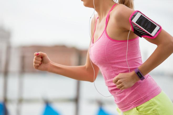 Ecco l app che ti paga per camminare sweatcoin radio 105 for App che ti paga per camminare