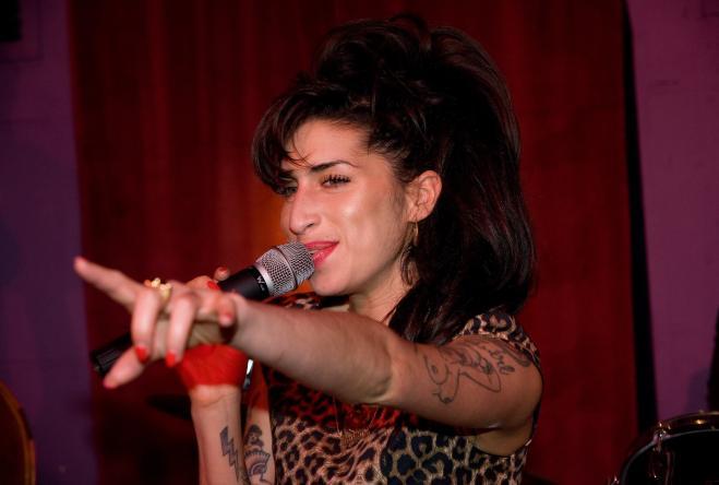 Pubblicata una demo inedita di Amy Winehouse all'età di 17 anni