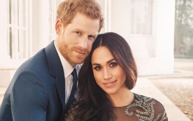 Prima del matrimonio reale, Meghan Markle si battezza: diventerà anglicana