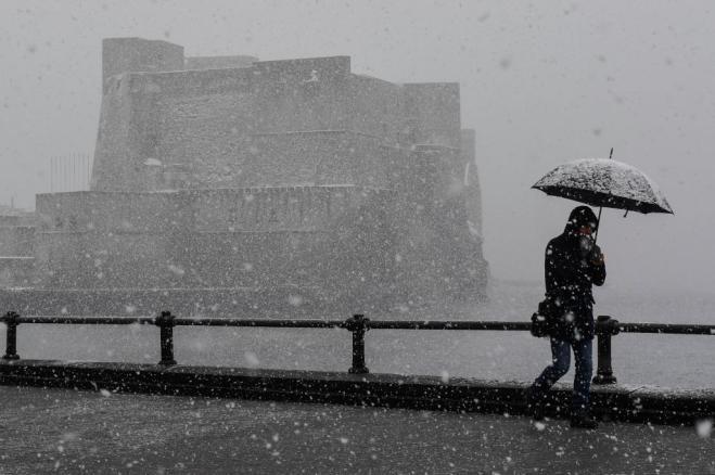 Burian Bis  dal 20 marzo tornano neve e gelo - Radio 105 77c8103d7067