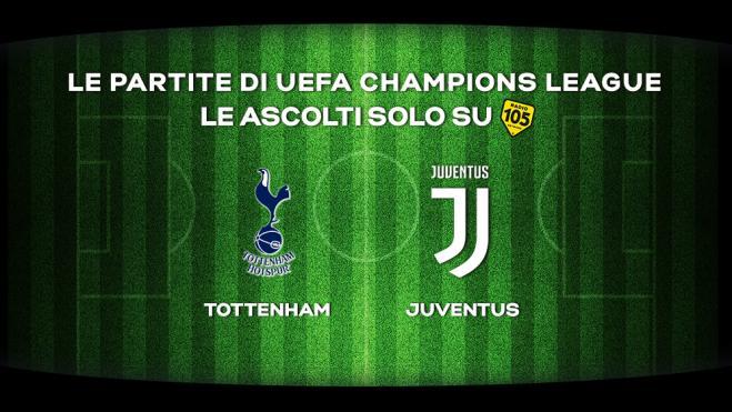 Champions League, i risultati degli ottavi: impresa Juve a Wembley