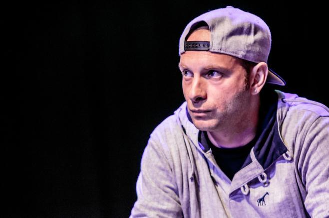 Clementino, la confessione shock: 'Sono stato sopraffatto dalla cocaina'