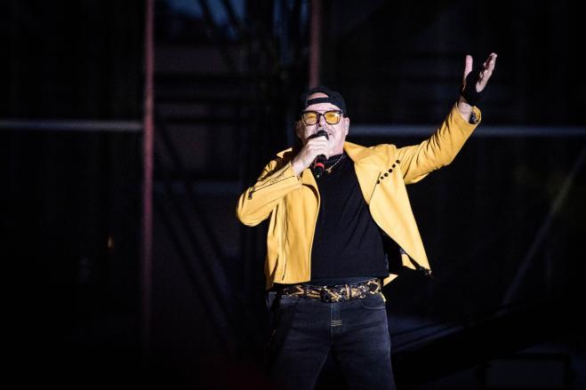 Vasco Rossi, new entry nella band: l'annuncio del cantante