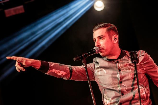 Concerti, Francesco Gabbani annuncia un mini tour per la prossima estate