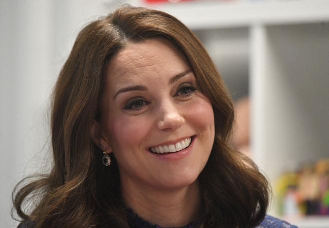 Kate Middleton in maternità/ Ultimo impegno pubblico prima del parto