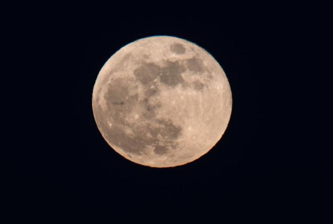Astronomia, il 31 marzo la seconda (e ultima) Luna Blu dell'anno