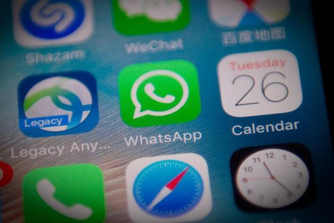 WhatsApp vietato ai minori di 16 anni in Europa - Radio 105 3787a30016348