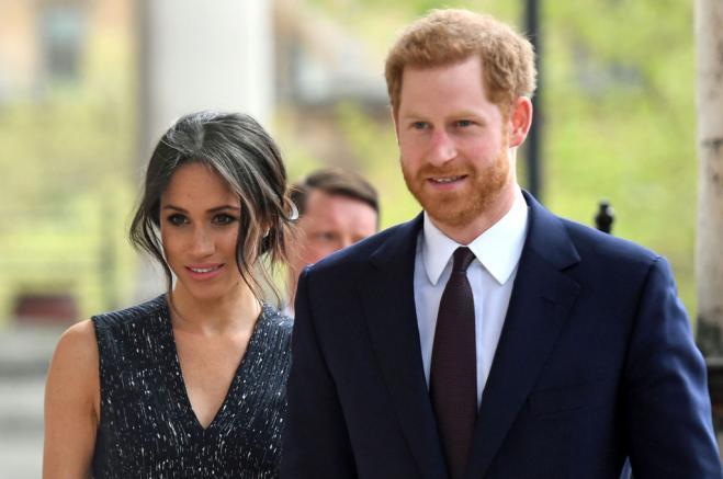 Il fratello di Meghan Markle al principe Harry: