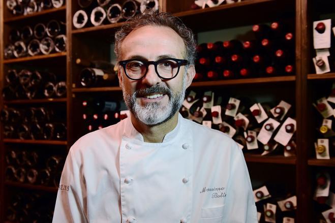 Svaligiata l'abitazione dello chef Massimo Bottura