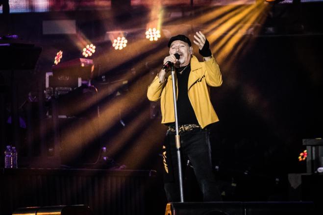 1264e5cbad Vasco Rossi  ecco le canzoni che potrebbero finire nella scaletta dei suoi  nuovi concerti