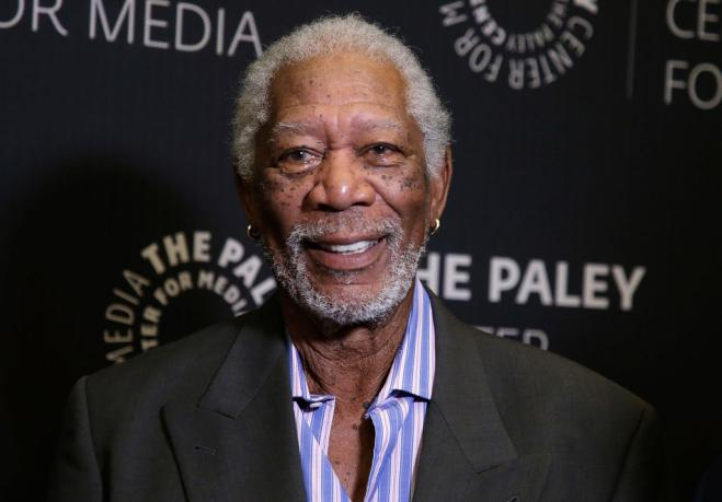 Morgan Freeman accusato di molestie sessuali da otto donne