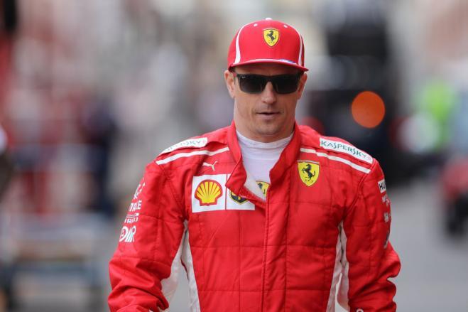 Indagine interna in Ferrari per il caso Raikkonen
