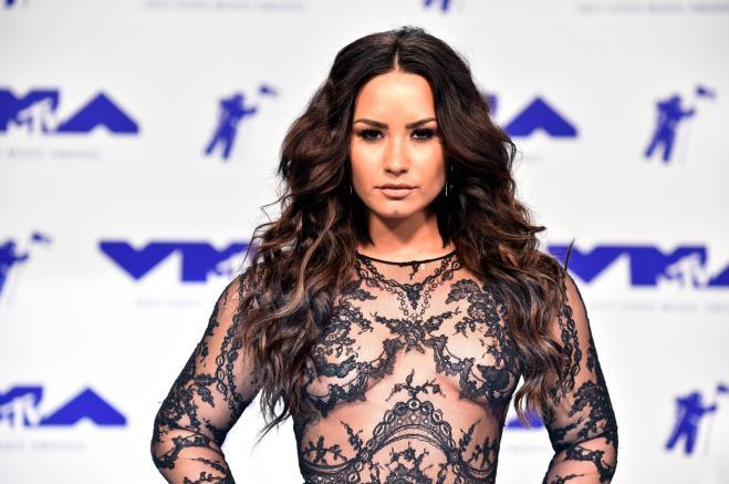 Demi Lovato sesso video