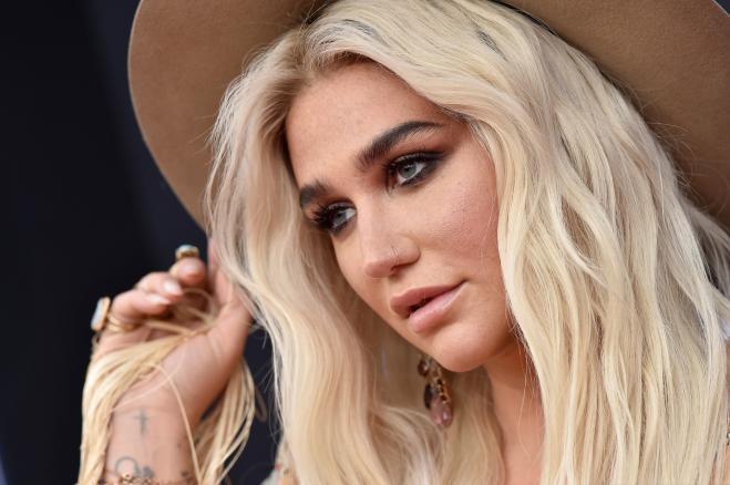 Katy Perry ha smentito Kesha: